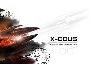 X-ODUS - Boîte