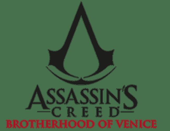 Assassin's Creed_Brotherhood of Venice - par Triton Noir