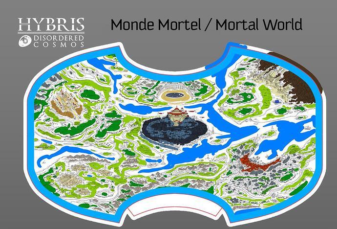 MondeV5
