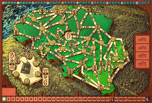 BBRboardgame Cannes