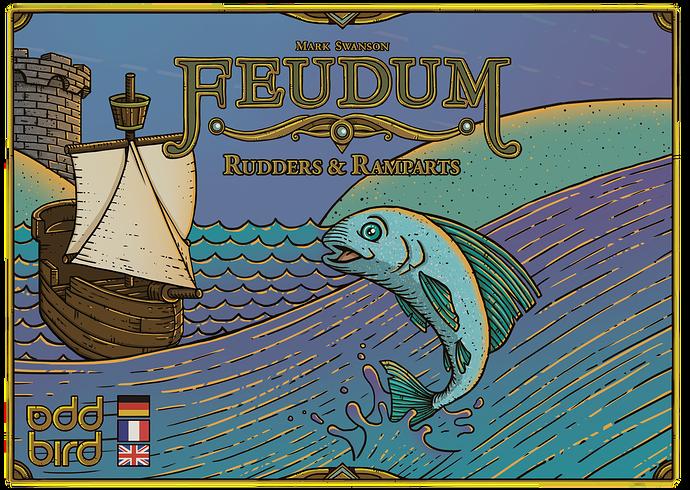 Feudum_Rudders-Ramparts