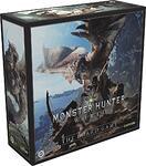 Monster Hunter World - par Steamforged Games