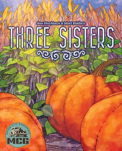 Three Sisters par Motor City Gameworks