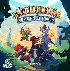 Adventure Tactics - par Letiman games