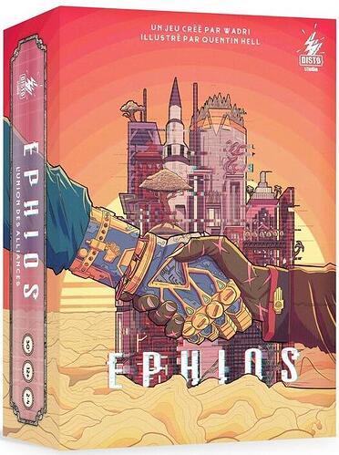 Ephios