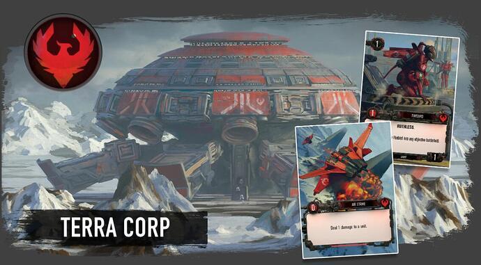 Terra Corp