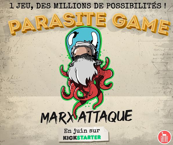 Marx Attaque