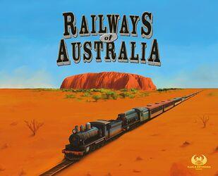 Railways of Australia