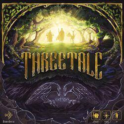 Threetale
