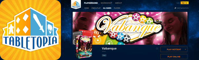Vabanque_Tabletopia