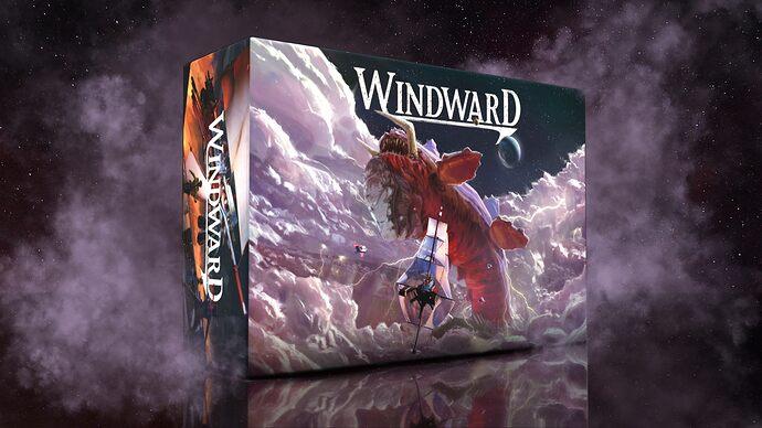 Windward par El Dorado Games