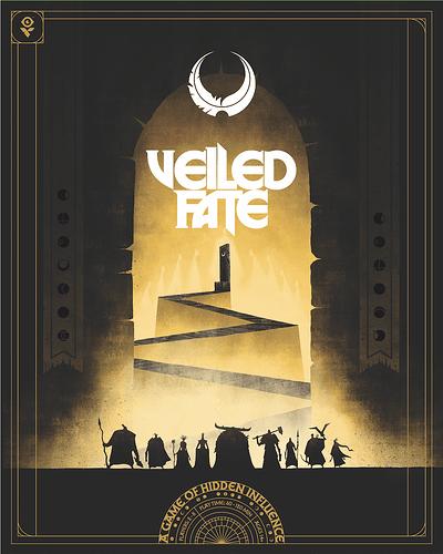 Veiled Fate - par IV Studios