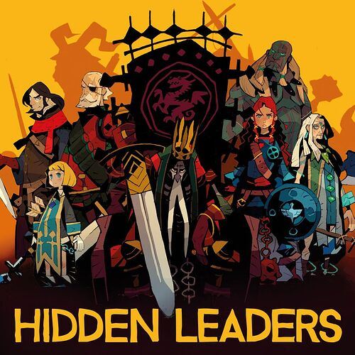 Hidden Leaders