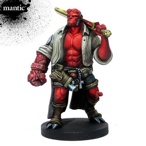 Hellboy-splat