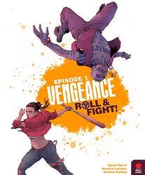 Vengeance Roll & Fight - par Mighty Boards