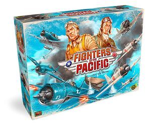 Fighters of the Pacific - par Capsicum Games