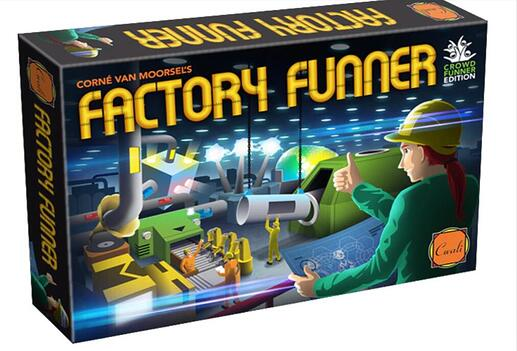 original factory funner