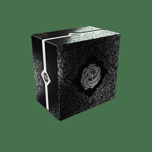 Black Rose Wars Rebirth - par Ludus Magnus