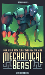Mechanical Beast - par Side Room Games  VF par Matagot