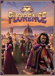 Florence par Braincrack Games