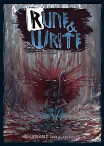 Rune and Write