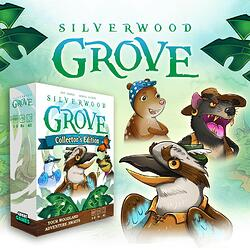 Silverwood Grove par Great Games