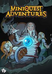 MiniQuest Adventures - par JanduSoft