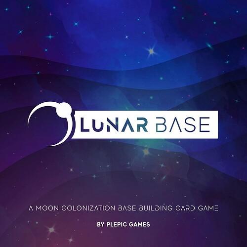 Lunar Base - par Plepic Games