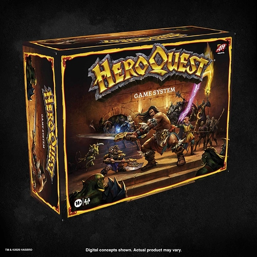 HeroQuest-HASLAB