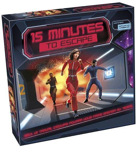 Jeu-de-societe-Tactic-15-minutes-To-Escape