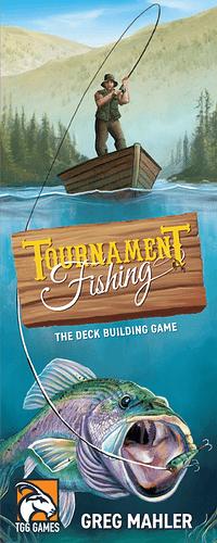 Tournament Fishing - par TGG Games