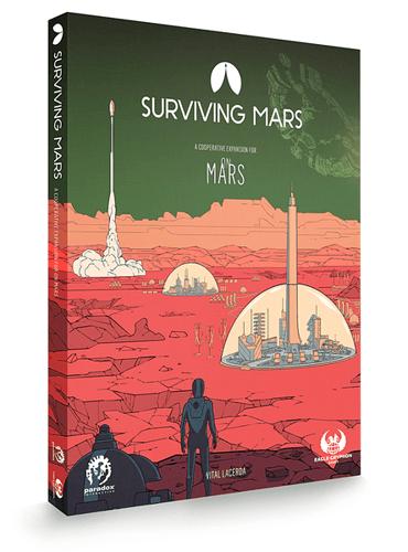 Surviving Mars)