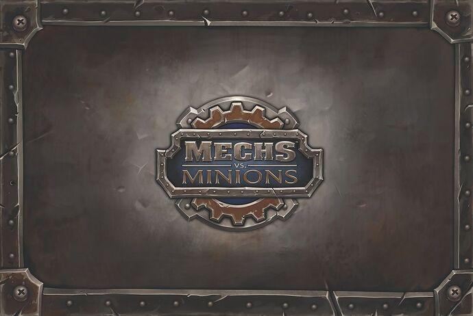 Mechs vs Minions - par Riot Games