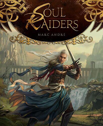 Soul Raiders