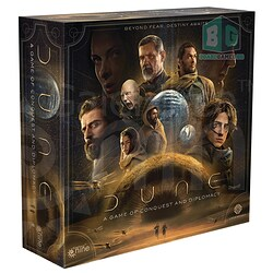 dune-a-game-of-conquest-and-diplomacy-film-version-board-game