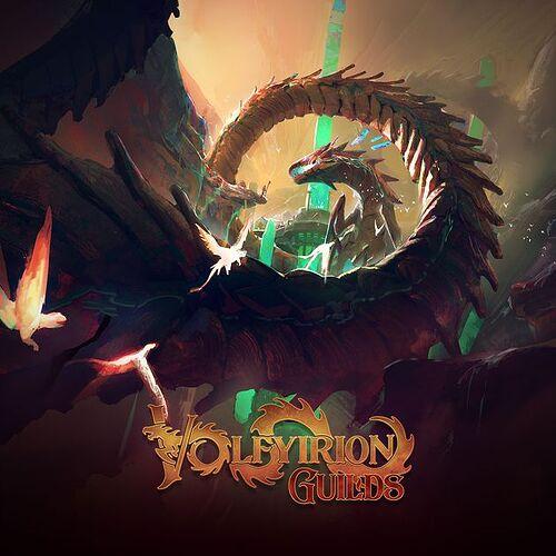 Volfyrion Guilds