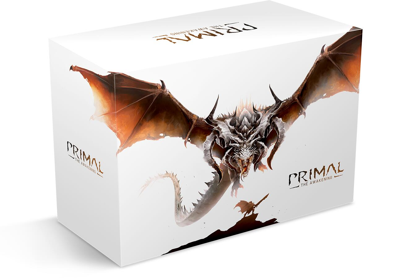 PrmBox