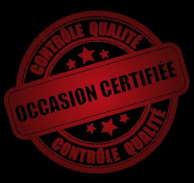 Occasion-certifiée
