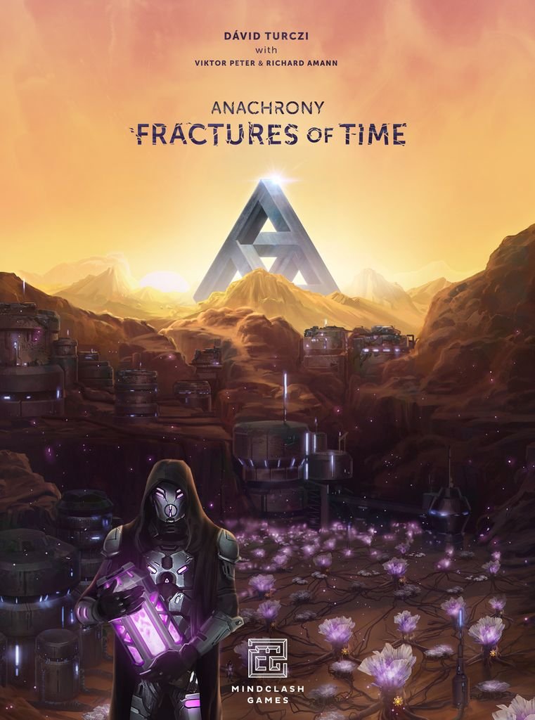 Anachrony_Fractures of Time