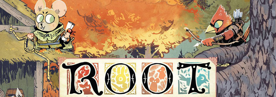 Root-banner