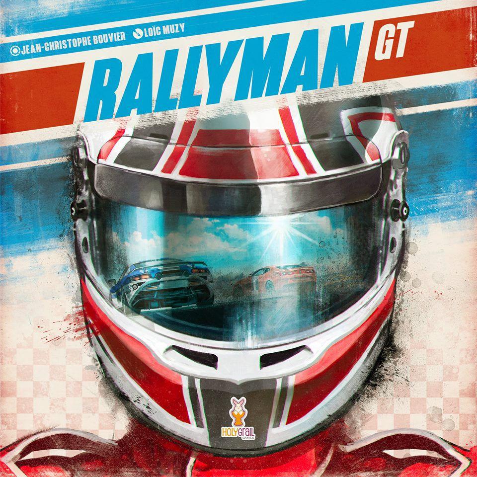 RallymanGT