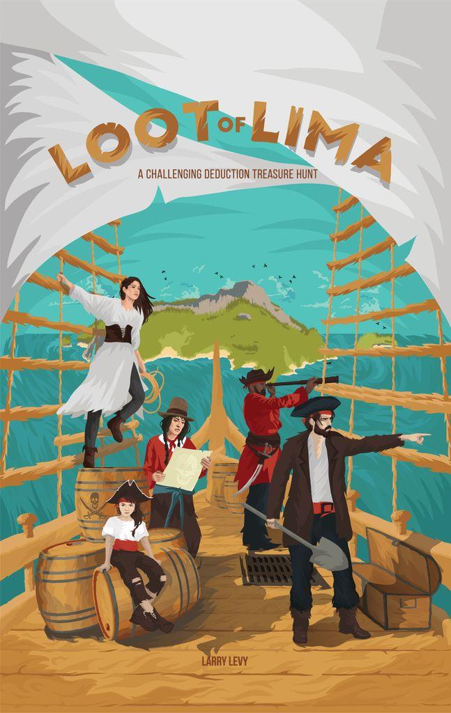 Loot-of-Lima-par-BoardGameTables