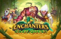 Enchanters East Quest en français - par Mythic Games et GIndie