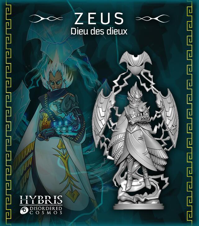 FigurineZeus