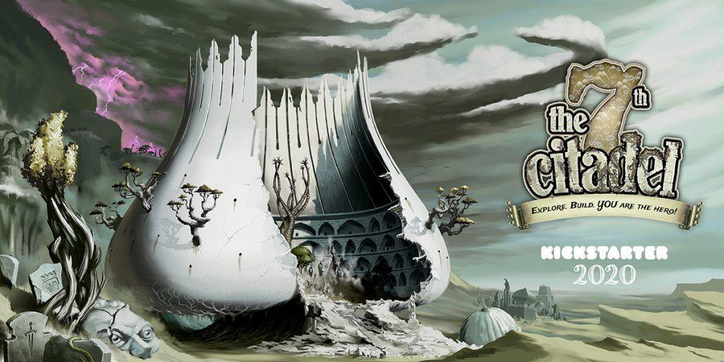 The 7th Citadel - par Serious Poulp