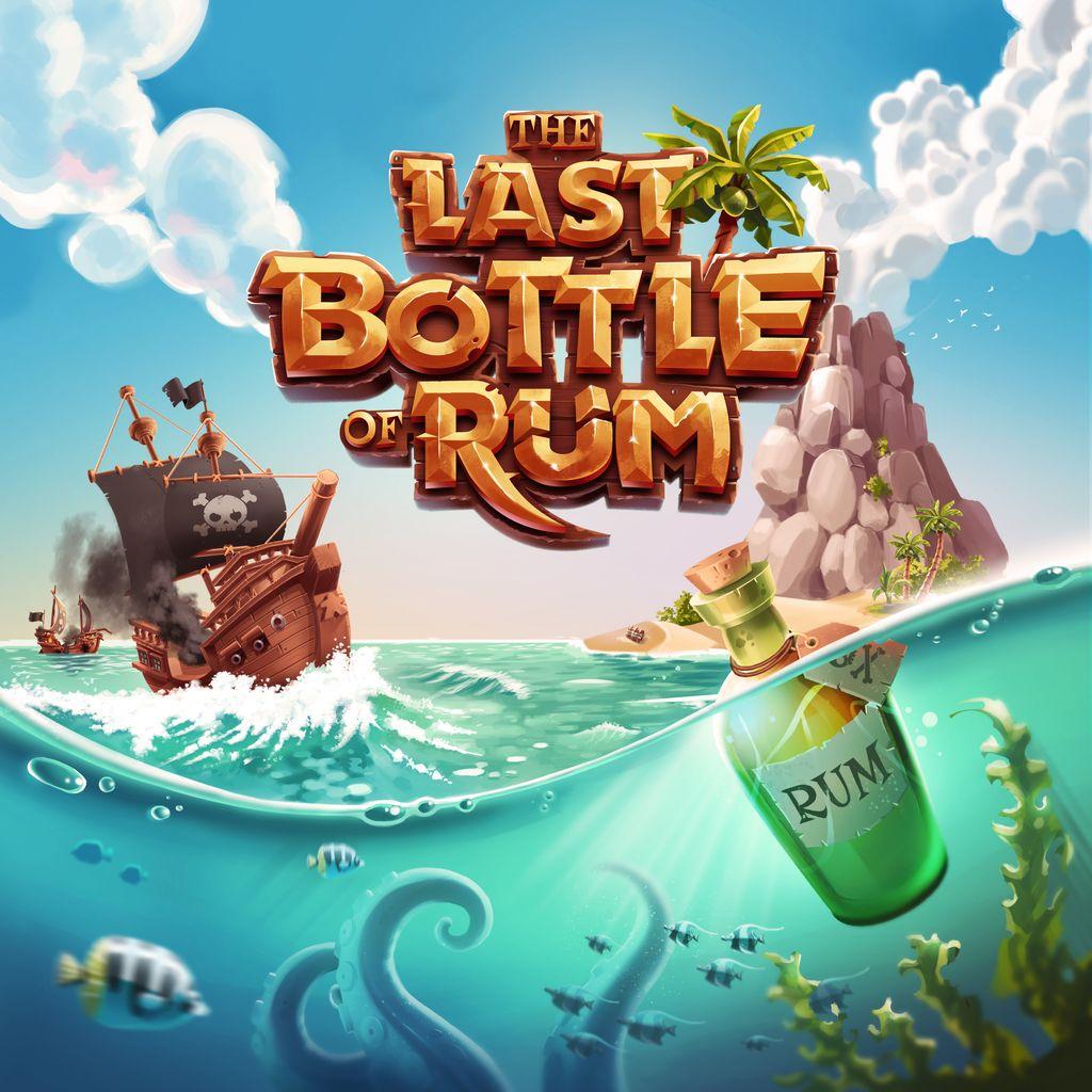 Last Bottle Of Rum