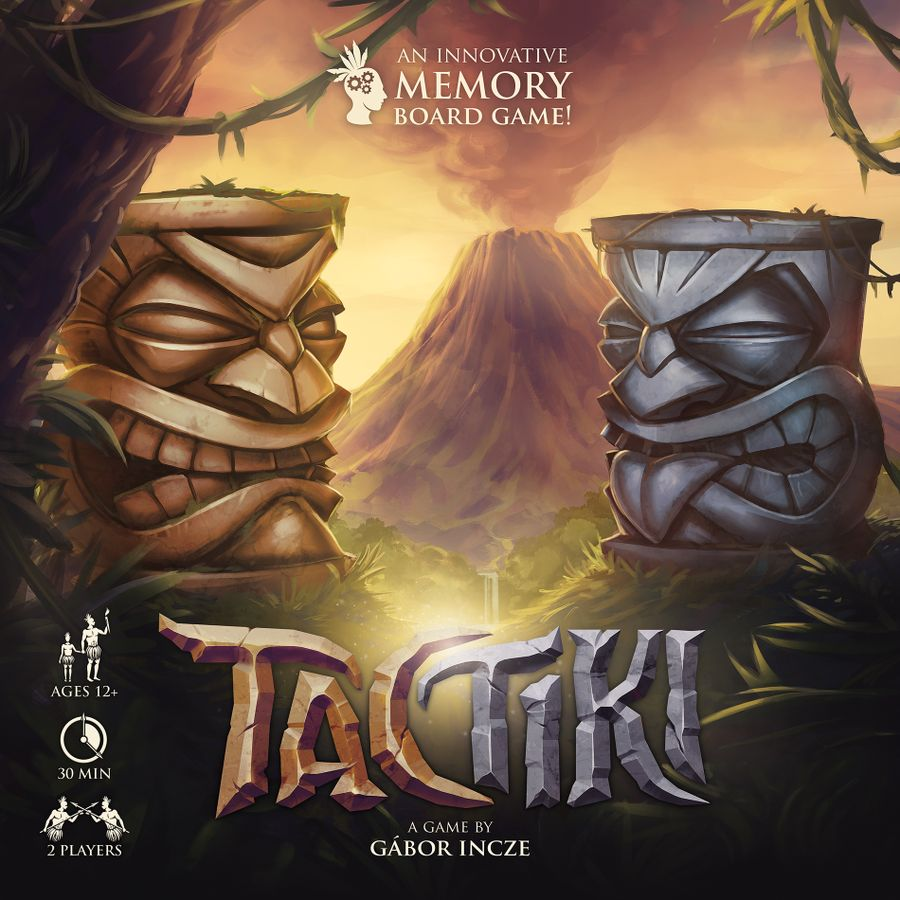TacTiki - par Drawlab (initialement Armored Panda)