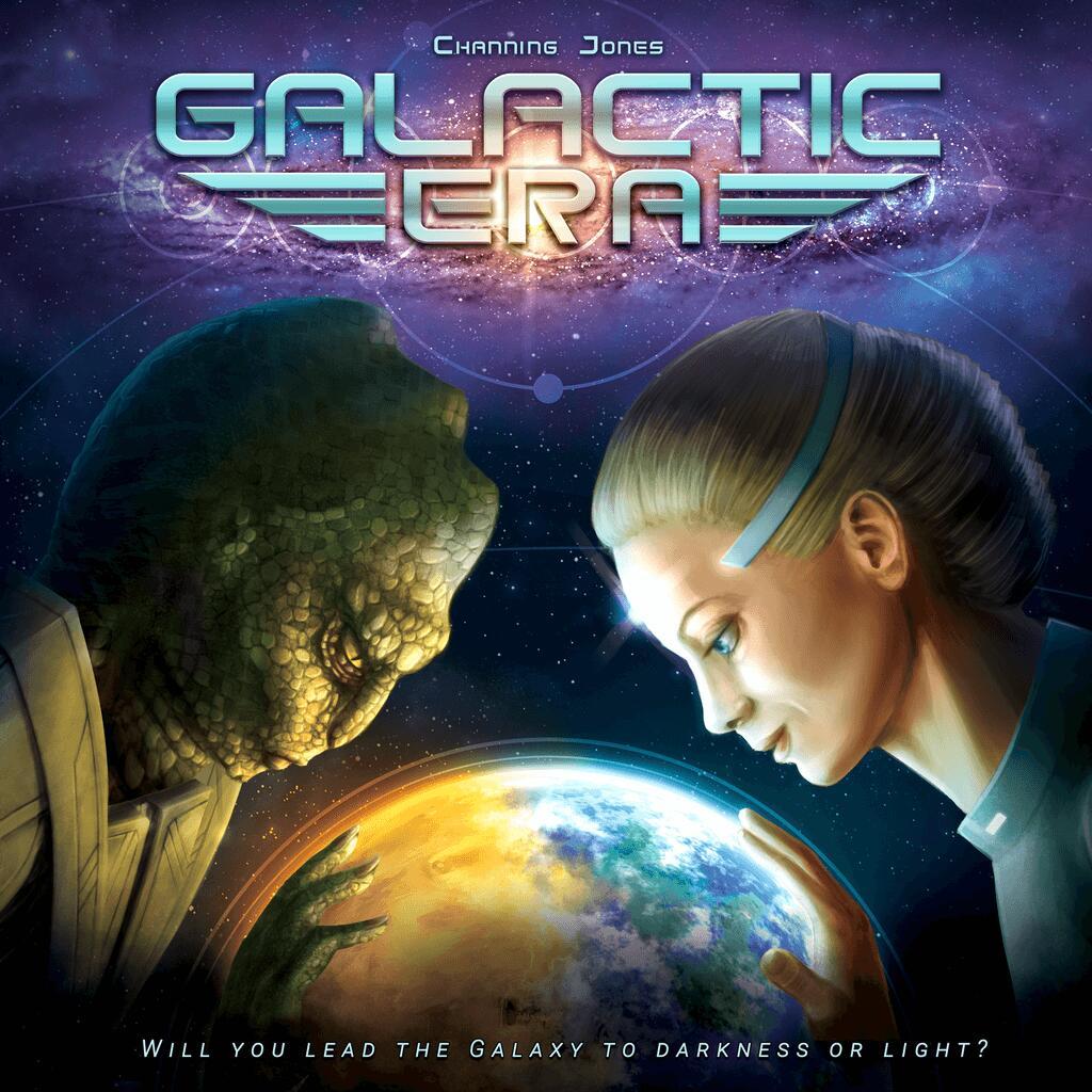 Galactic Era par Seajay Games