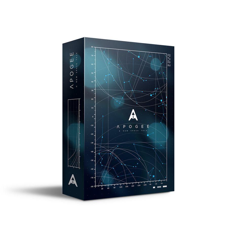 Apogee - par DTDA Games