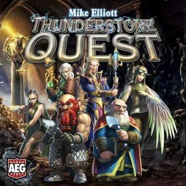 Thunderstone-Quest